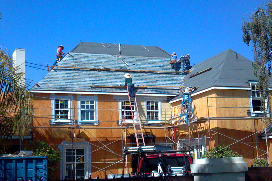 J Taylor Roofing Inc Roofing Contractor South Bay